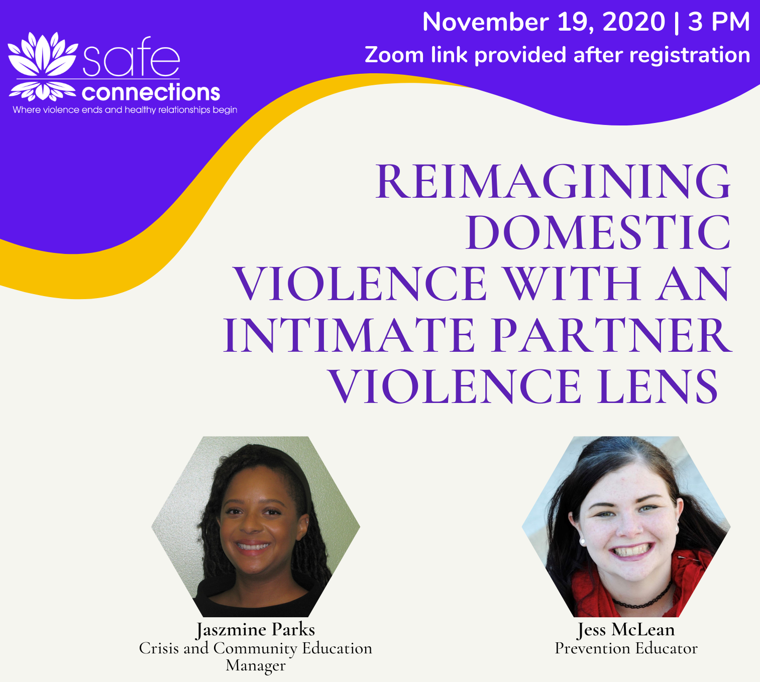 Reimagining Domestic Violence With An Intimate Partner Violence Lens